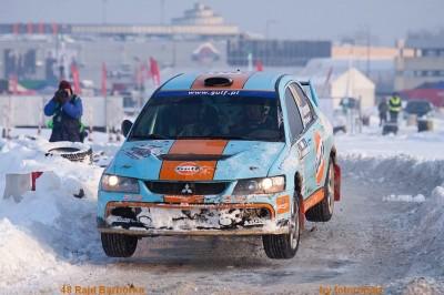 48 Rajd Barbórka 2010 013