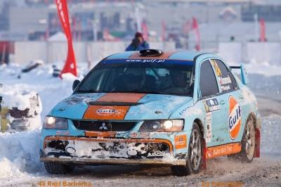 48 Rajd Barbórka 2010 014
