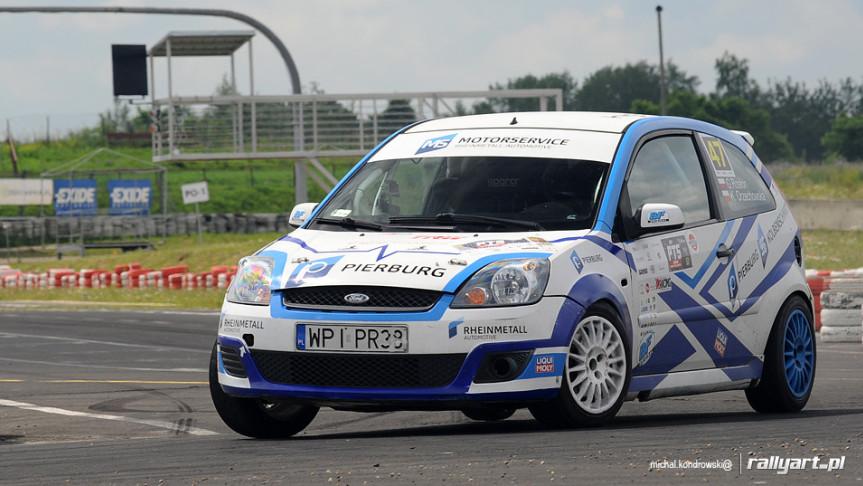 Fiesta ST N+