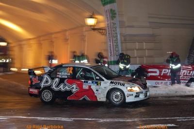 48 Rajd Barbórka 2010 029