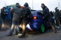 Mikołajkowy Zlot Charytatywny - Zostań Moto Mikołajem by DragStyle