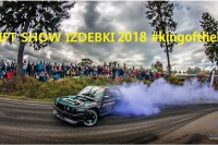 Drift Show Series Izdebki King Of The Hill Polish Drift 2018 #kingofthehill