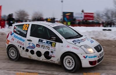 48 Rajd Barbórka 2010 030