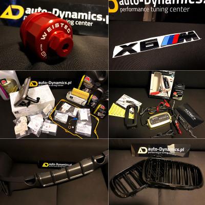 ✅ Aluminiowa Pokrywa Filtra Oleju WEISTEC ➡ Mercedes Benz CLA45 AMG [C117] ✅ Insygnia Modelowe / Emblemat / Znaczek Pokrywy Maski Bagażnika [Czarny Połysk] IND ➡ BMW X6M [F86] ✅ Pakiet Serwisowy / Oleje MILLERS / OEM Części i Podzespoły MB ➡ Mercedes Benz CLA45 AMG [C117] ✅ Ładowarka / Prostownik Mikroprocesorowy MXS 10 CTEK ➡ Ferrari 488 GTB [F142M] ✅ Dyfuzor Zderzaka Tylnego BMW M PERFORMANCE ➡ BMW 430i [F36] ✅ Czarna Atrapa Chłodnicy [Grill / Nerki] Podwójne Użebrowanie SCHMIEDMANN ➡ BMW X5 [F15]
