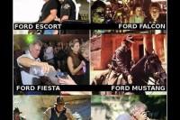 A ty którego Forda wybierasz?