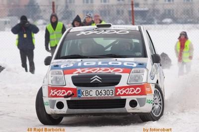 48 Rajd Barbórka 2010 017