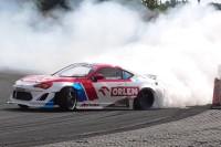 Kuba Przygoński Toyota GT86 2jz 1000KM Driftingowe Mistrzostwa Polski DMP Słomczyn runda 5