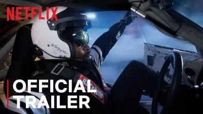 Hyperdrive | Official Trailer | Netflix