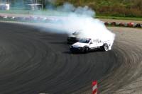 Fiat Strada 6.2 450HP 600Nm Krystian Morawietz Driftingowe Mistrzostwa Polski r5 Słomczyn