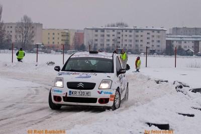 48 Rajd Barbórka 2010 031