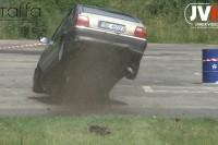 Szombierki Rally Cup - Runda II - Action&Crash by JVHD