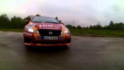 Tint Rally Team