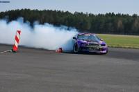 Drift Nissan s14 200sx LS2 6.66l Turbo 1072HP 1180Nm Bartosz Stolarski DMP RD0 Biała Podlaska