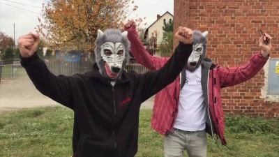 Wolf Motorsport Attack na Tarmac Masters 2017