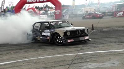 BMW e21 2jz 3.0 Marek Wartałowicz DMP Driftingowe Mistrzostwa Polski Autodrom Bemowo