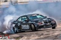 Drift BMW E92 m50b30tu Turbo + nitro 650HP 790Nm Arturo ABT DMP Tor Kielce