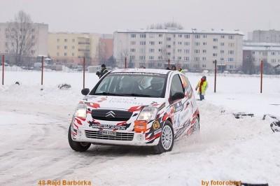 48 Rajd Barbórka 2010 026
