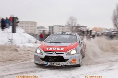 48 Rajd Barbórka 2010 021