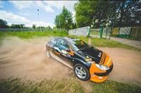 Podsumowanie sezonu 2017 | Krzysztof Szturc / Mariusz Cymorek - Peugeot 206