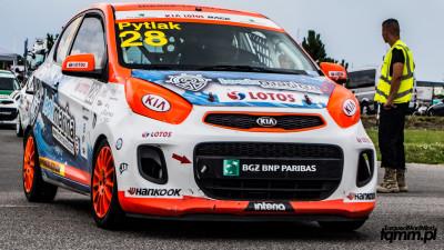 Kia Picanto Race