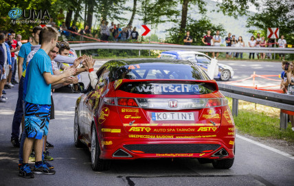 Promo - Tint Rally Team