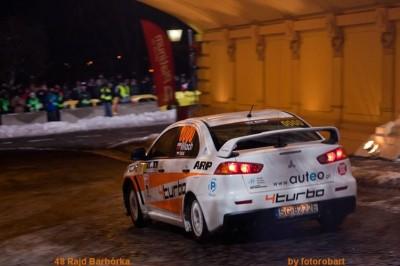 48 Rajd Barbórka 2010 009