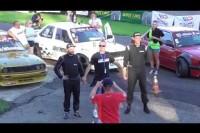Finał Kuba Jakubowski vs Paweł Grosz IV Runda Drift Open Motopark Koszalin 2k17