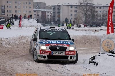 48 Rajd Barbórka 2010 016