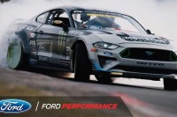 Ford Mustang Drifts the Nurburgring with Vaughn Gittin Jr.   Ford Performance