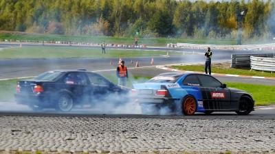 Drift BMW E36 6 3 AMG 600HP 750Nm Mario Kucharski DMP Słomczyn