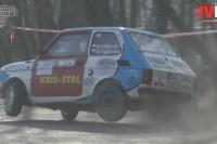 Szombierki Rally Cup 2018 - 1 Runda - Action by JVHD