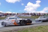 III runda ETOLL Drift Open Czarna Góra 2k17 Top & Finał