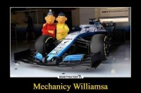 Mechanicy Williamsa