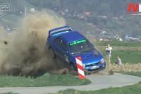 1 Łodygowicki RallySprint 2018 - 2 Runda RPŚ - Action&Crash by JVHD