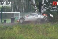 3 Runda Szombierki Rally Cup 2017 - Action&Crash by JVHD