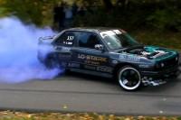 BMW E30 s62b50 5.0 V8 & M62b44 Kamil Lorenc Lo-Stark Drift Show Series Izdebki #kingofthehill