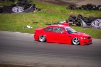 "BMW e46 M3 530KM kompresor Jakub ""Musk"" Tatara I Runda Drift Open Toruń Motopark 2k17"