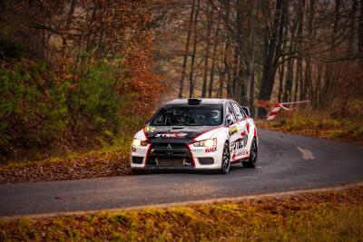 Bytowska Gonitwa 2016   Stec Rally Team