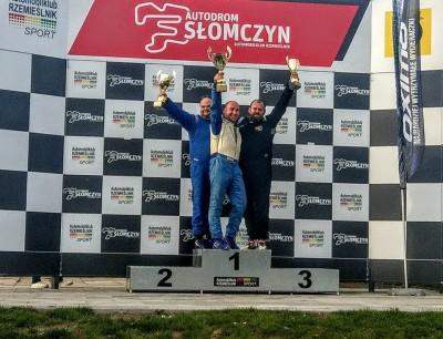 X Runda FIA CEZ RX STW 2000+