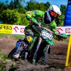 Sebastian Kaczmarek #555