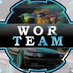 WOR team
